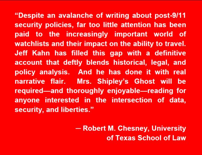 Chesney Blurb